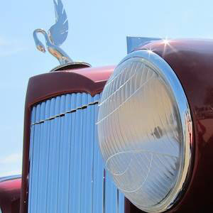David Disiere's Classic Car Collection