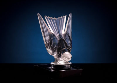 David Disiere_Lalique Collection Hirondelle Lalique