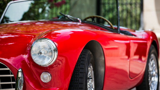 Maintaining Your Classic Car