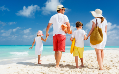 Family Vacations: 4 Unforgettable Global Destinations