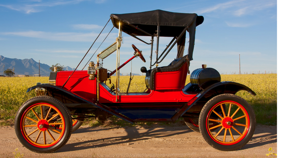 A Brief History of the Automobile