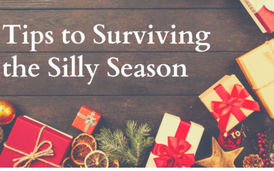 The Silly Season Survival Guide