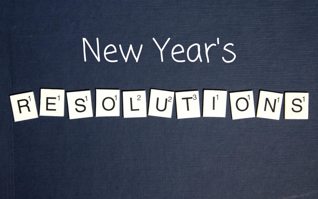Read My 4 Reminders to Help Entrepreneurs Achieve New Year's Resolutions