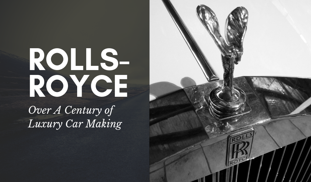 David Disiere Blog on Rolls-Royce