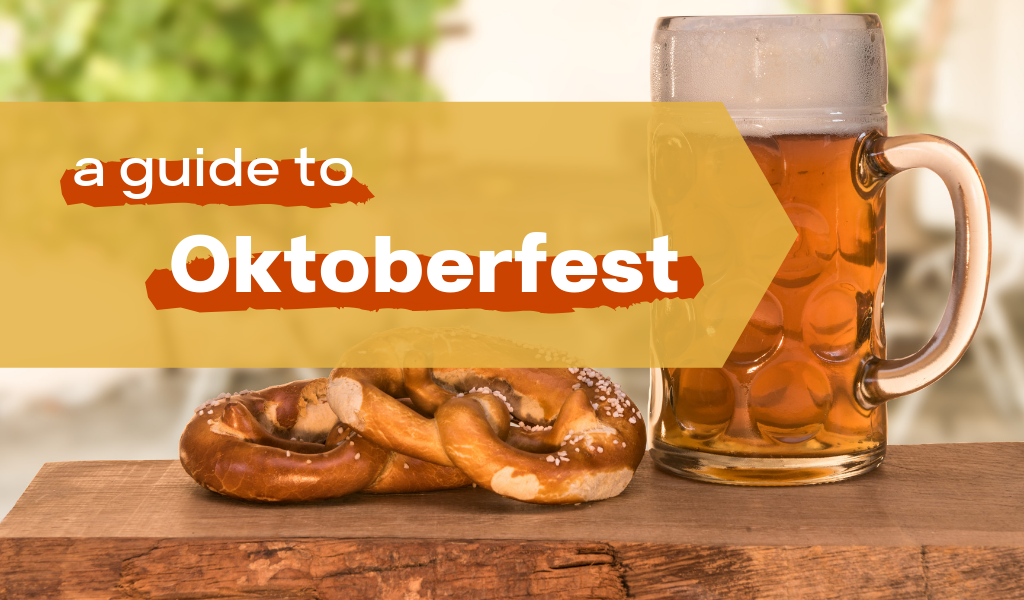 Oktoberfest: The Ultimate Bierfest & More