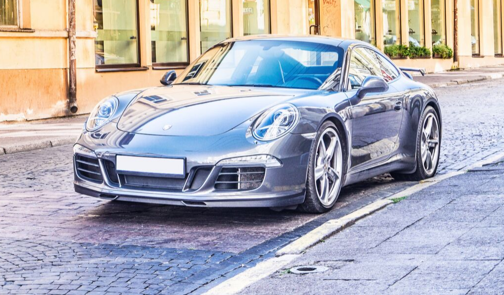 The Preeminent Sports Car: Porsche