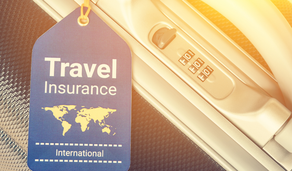 Buying Travel Insurance: What To Look Out For